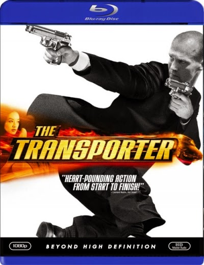 The Transporter (2002) UNCUT BluRay Subtitle Indonesia