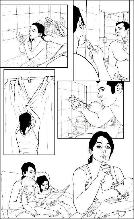 Página 23 tinta.