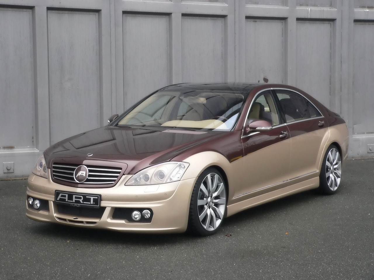 Gag mbois blaz mercedes benz s class for Mercedes benz south