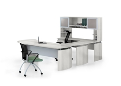 MNT32 U Shaped Desk
