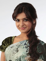 Gorgeous Samantha ruth prabhu latest awesome looking photo shoot in saree-cover-photo