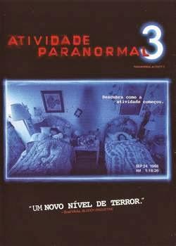Download Atividade Paranormal 3 Torrent Grátis