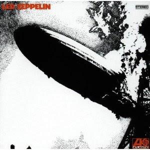 Led Zeppelin - Led Zeppelin I (Rock)