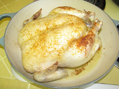 how to cook chicken breast on stove then oven