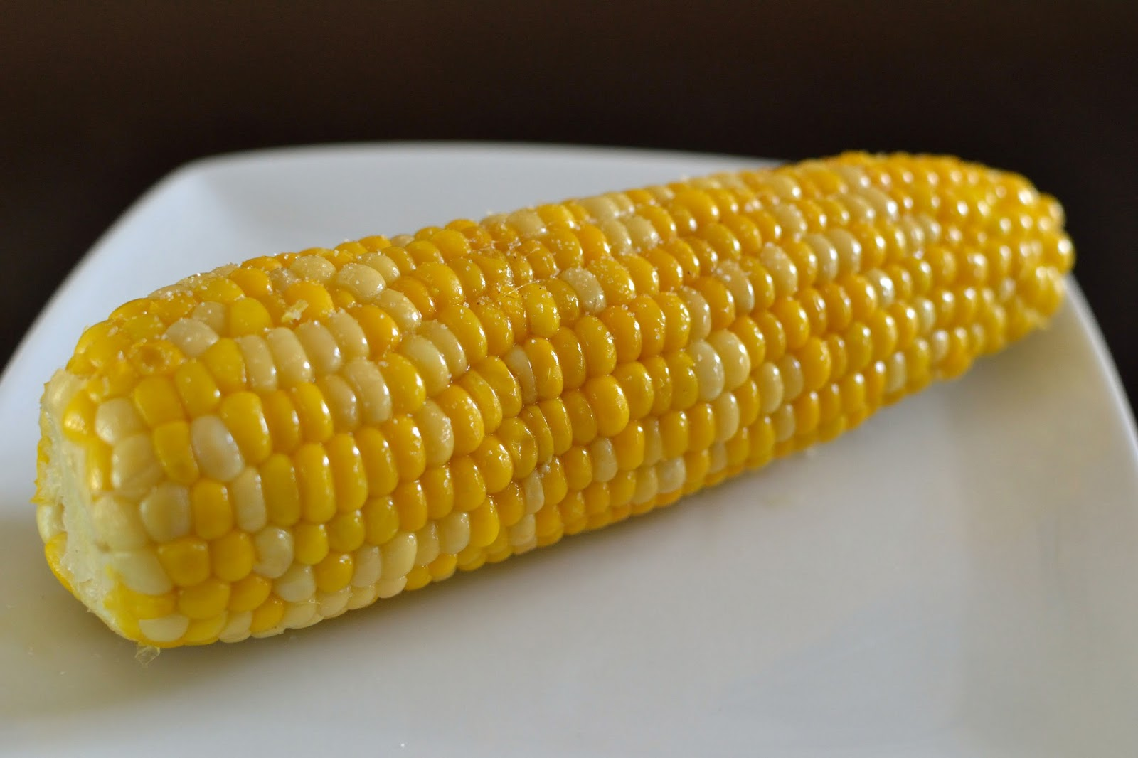 how to make corn on the cob last longer