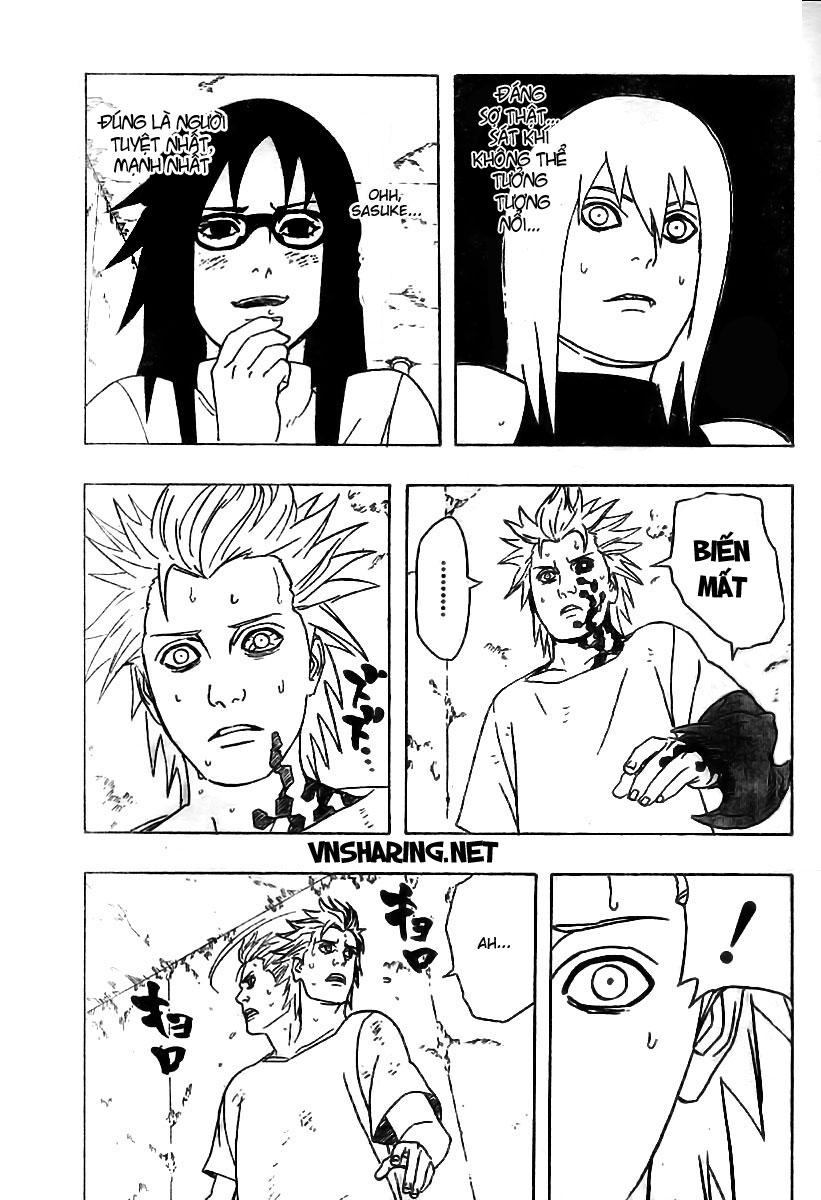 Naruto chap 351 Trang 15 - Mangak.info