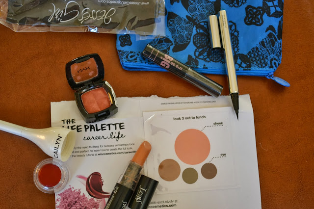 Ipsy Glambag September 2013