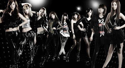 HD Girls Generation SNSD Wallpapers