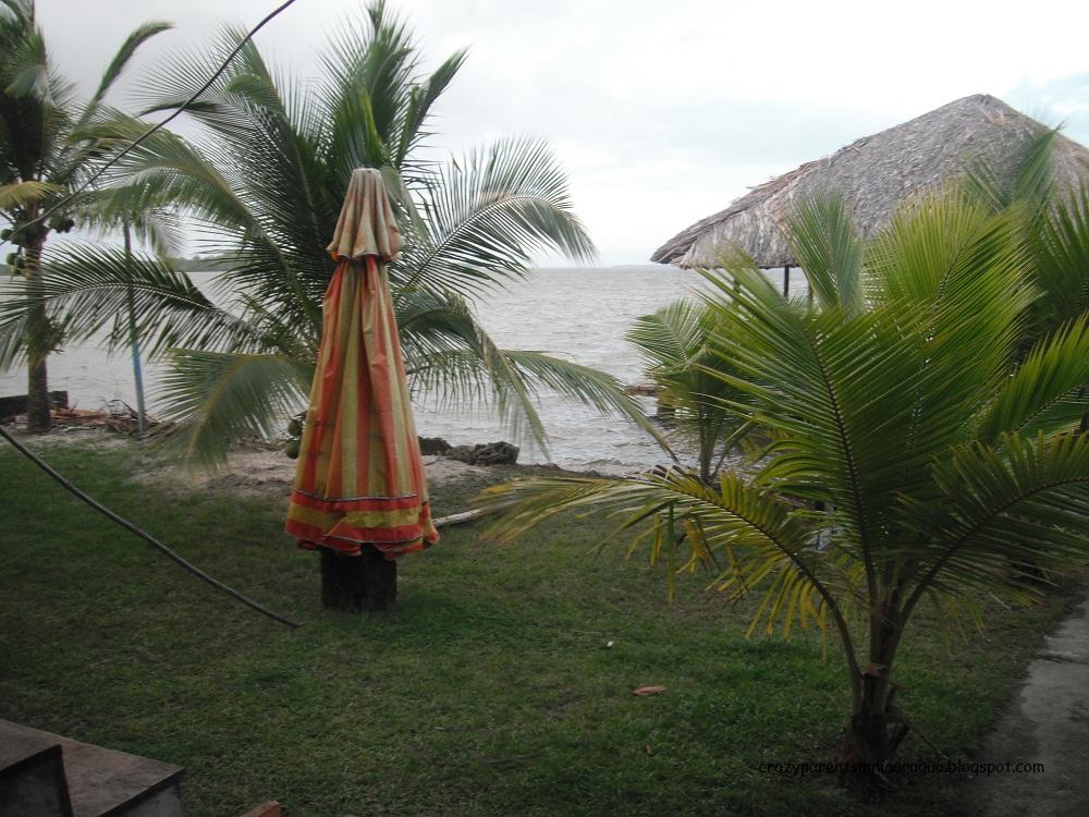 Casa Ulrich Pearl Lagoon Nicaragua Crazy Pas In