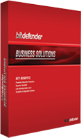 BitDefender Small Office Security 1 Year 25 Pcs