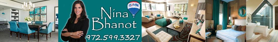Nina Bhanot's Real Estate Blog