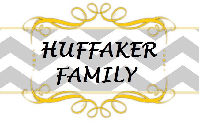 Huffaker Family