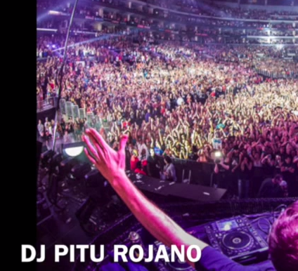 DJ Pitu Rojano - Summer Session EDM 2014