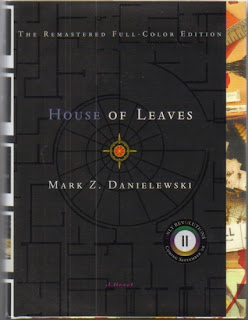 Read House of Leaves online free by Mark Z. Danielewski