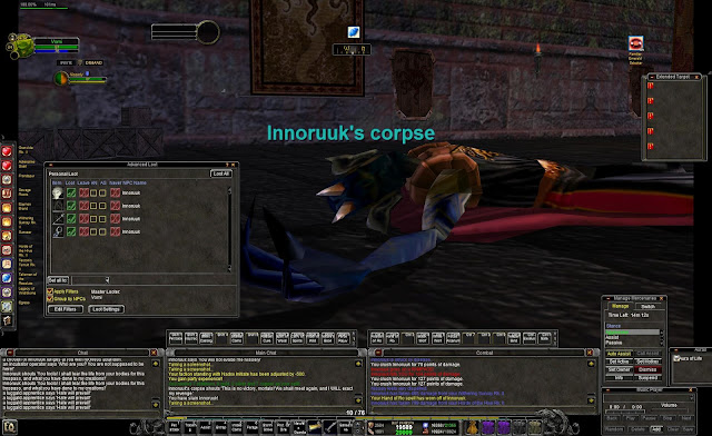 Innoruuk's corpse