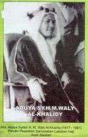 Abuya Muda Wali al-Khalidy