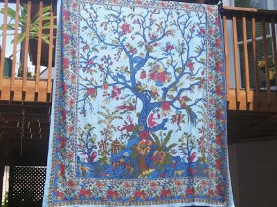 World Tree Tapestry