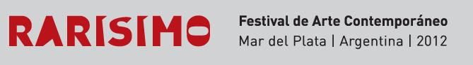 RARISIMO   Festival de Arte Contemporaneo