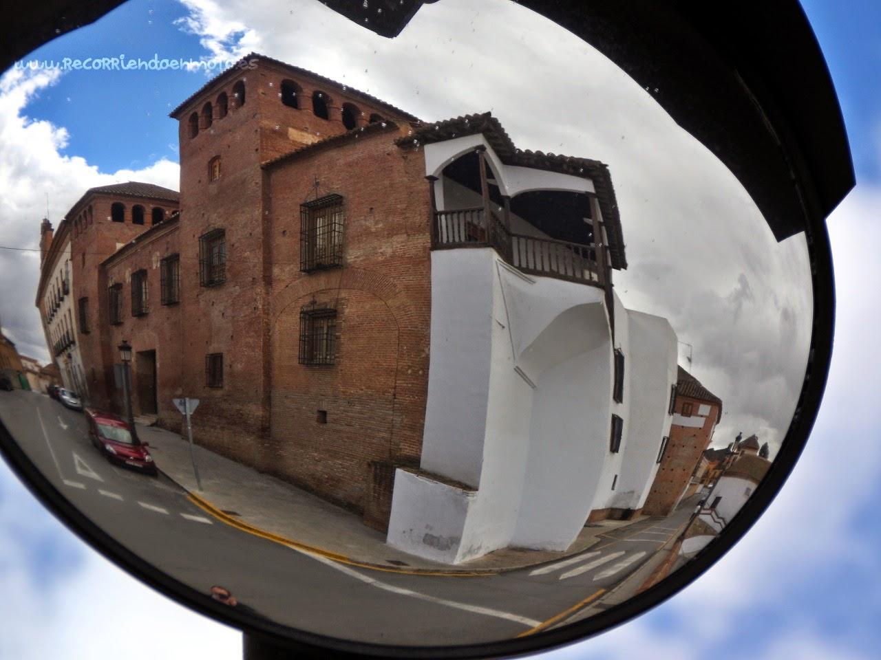 Palacio de Peñaflor, Guadix