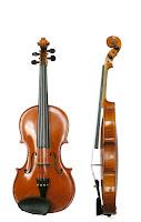 The Modern Violin