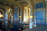 The Roman Pool