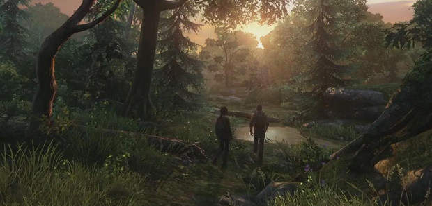 The Last of Us Remastered Detailed