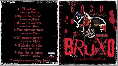#RapBR - EAZY BRUXO-EL PATRON