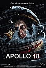 Apollo 18 - A Missão Proibida (Apollo 18, 2011)