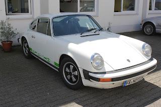 01 Porsche 911 1974