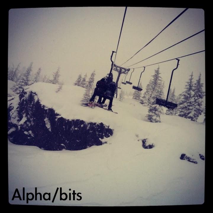 Alpha/bits