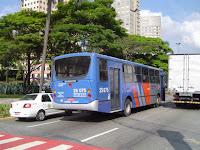 transporte coletivo, ônibus