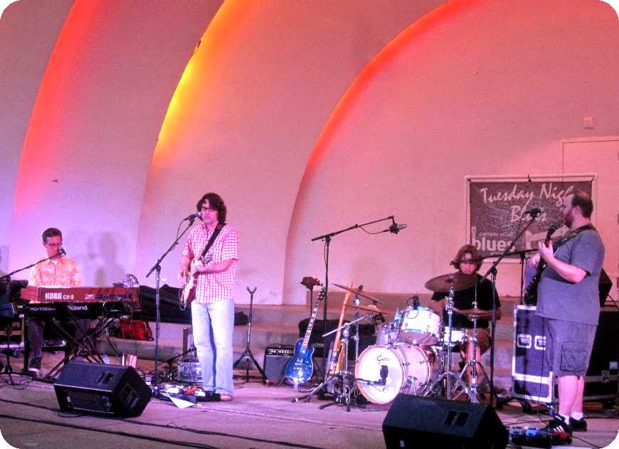 2014-08-19 at Owen Park Bandshell