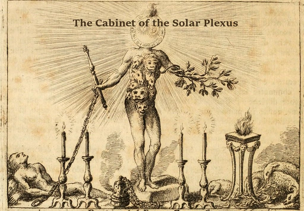 The Cabinet of the Solar Plexus