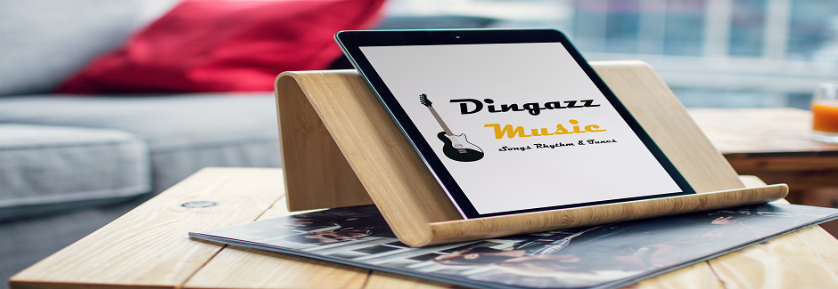Dingazz Music Blog