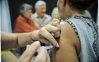 Calendário Nacional de Vacinação de 2016 passa por alterações