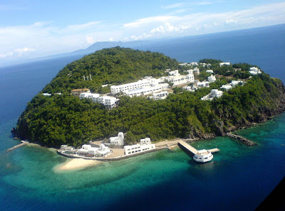 Bellarocca Island Resort and Spa, Marinduque