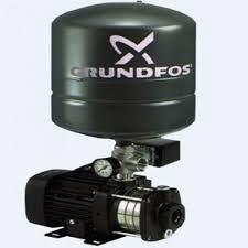 Pompa Air Merek Grundfos