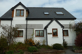 Talar Aur cottage at Croft Farm