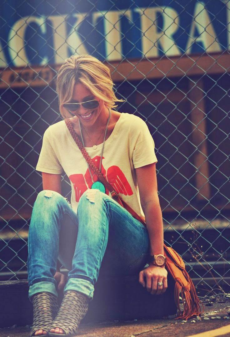 Outono Inverno nas camisetas femininas Pitanga Real