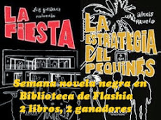 BIBLIOTECA DE FLASHIA