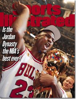 Michael Jordan Compilation videos