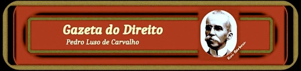 GAZETA DO DIREITO