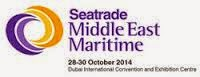 Maritime excellence at Industry Awards Ceremony in Dubai