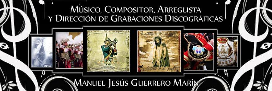 Manuel Jesús Guerrero Marín