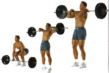 ejercicios de potencia: