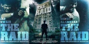 Downlaod Film The Raid Redemption 2012 the movie