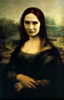 Mona Lisandre Melisandre - Juego de Tronos en los site reinos