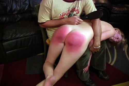 Journey a spanking relationship with mackenzie reed 2