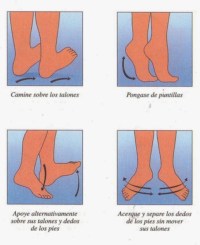 Varices y piernas cansadas nuevos consejos para mejorar - Medias para la circulacion ...