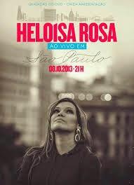 capa1 Download – Heloisa Rosa   Ao Vivo em São Paulo – DVDRip AVI + RMVB ( 2014 )